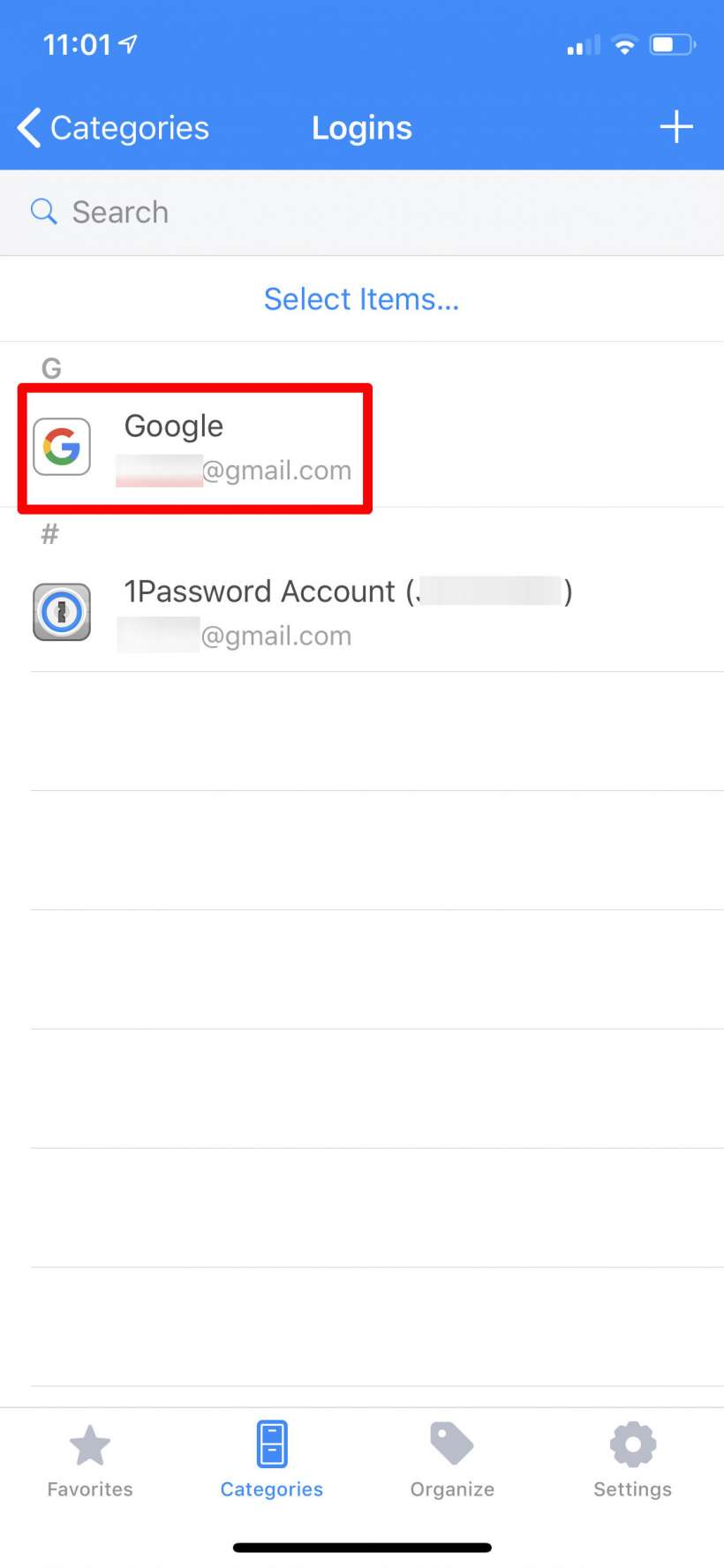 How to get started using 1Password to manage your logins and passwords on iPhone and iPad and Mac.