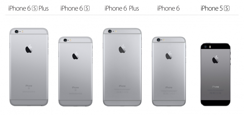 iPhone buying guide 2015