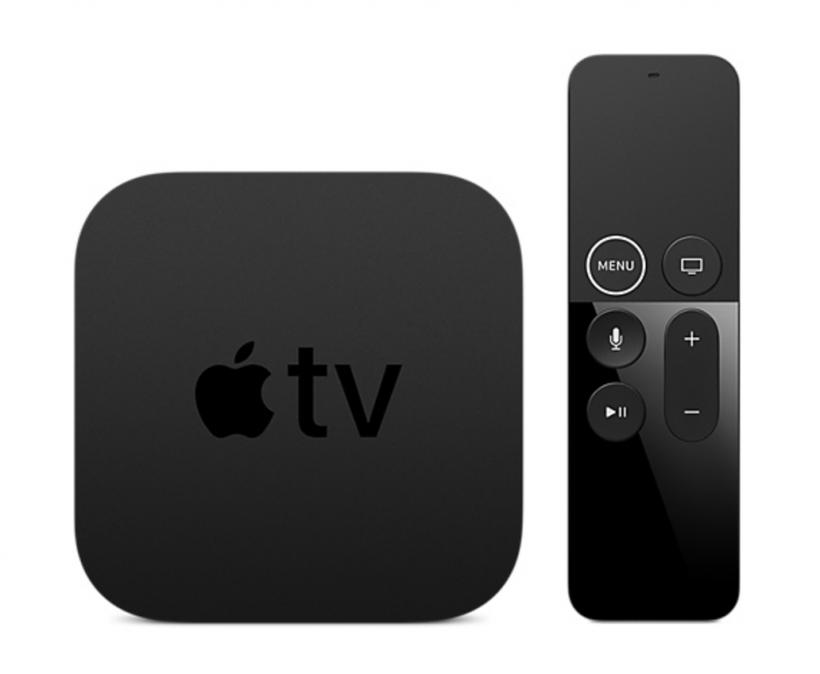 Apple Tv 4k The Iphone Faq