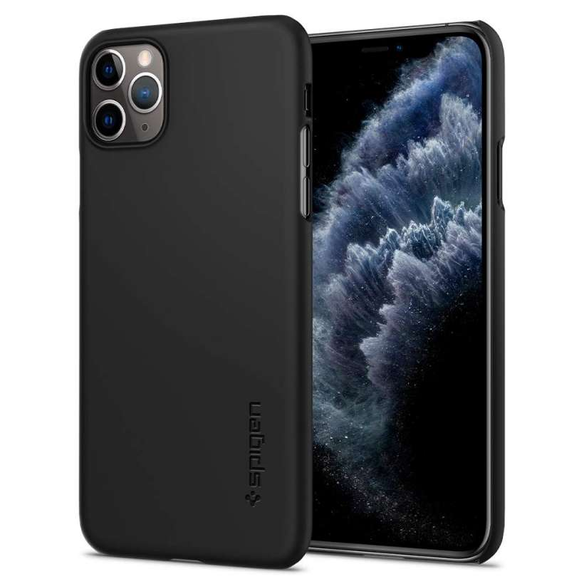 Spigen Thin Fit iPhone 11 Pro Case