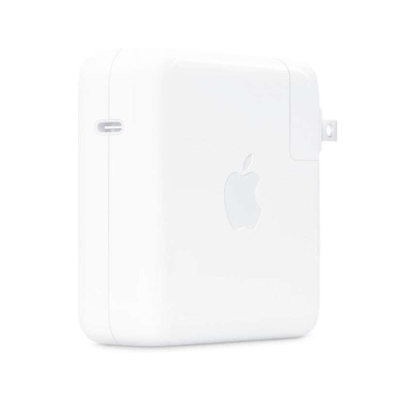 96W USB-C Apple power adapter