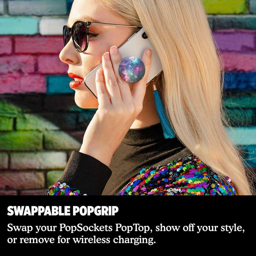 swappable top popsockets