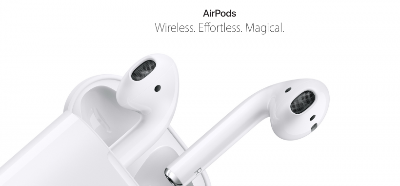 Will Apple's Airpods work with the iPhone 6 or 6s? | The
