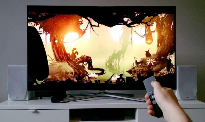 BADLAND Apple TV