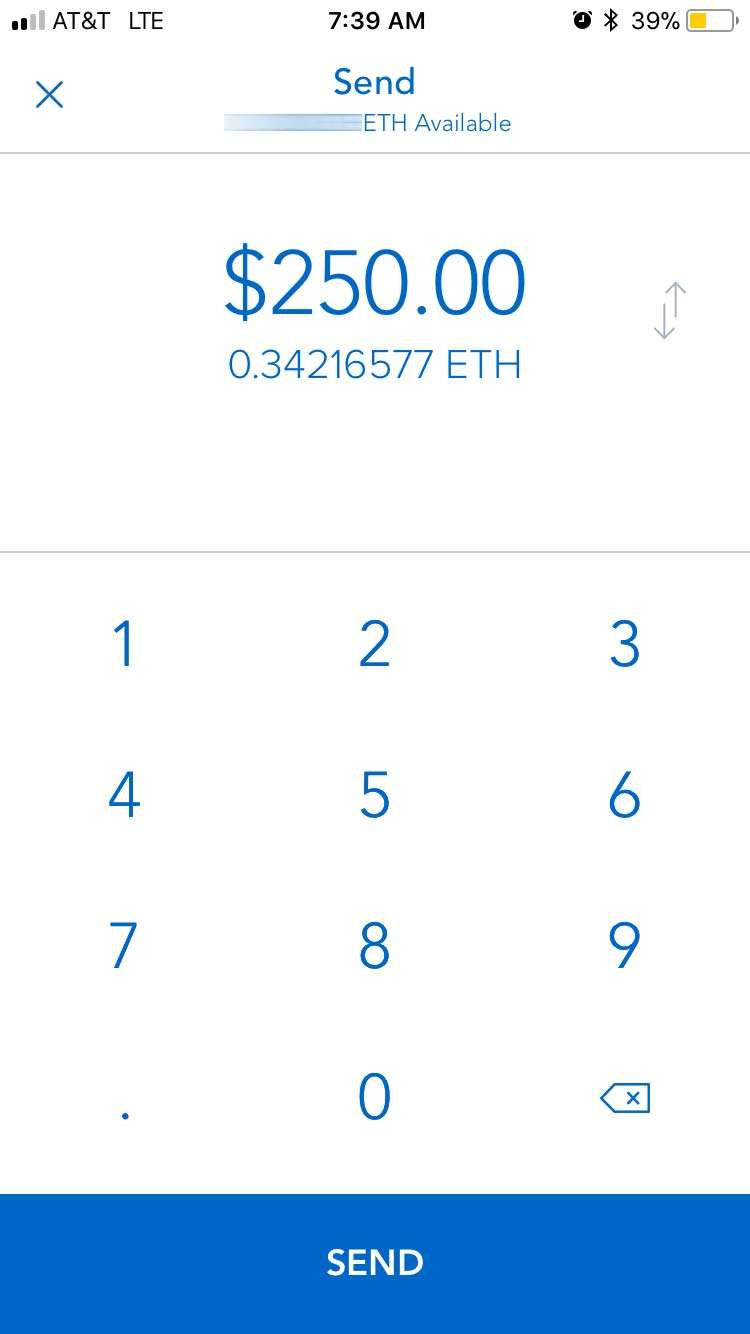 how to buy ripple (xrp) from your iphone
