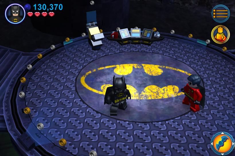 lego games  free batman vs superman