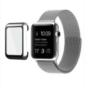 pretty nice a99a5 1f0e4 5 Cases and Screen Protectors for Your Apple Watch | The iPhone FAQ