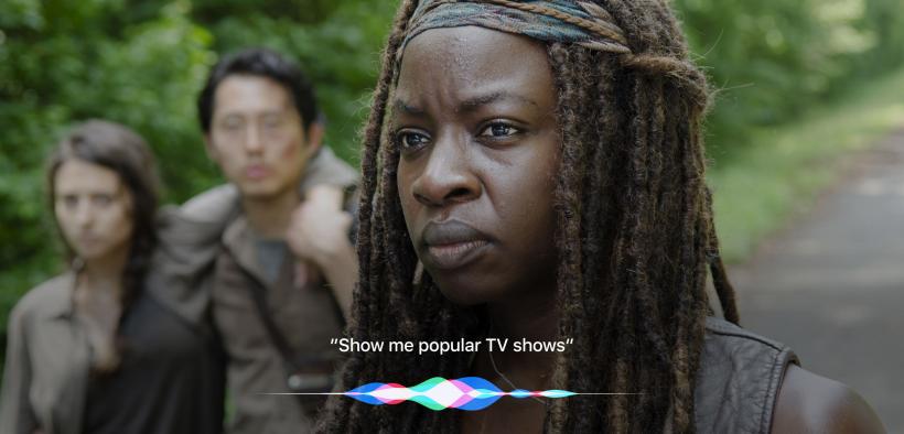AMC Network app Apple TV