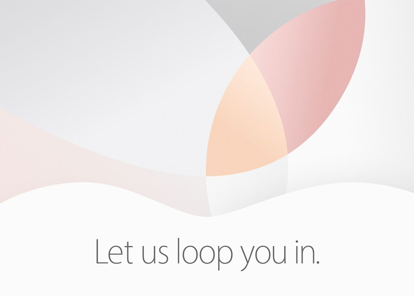 Apple March 21 2016
