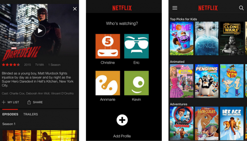 Netflix adds 3D Touch support, new features | The iPhone FAQ
