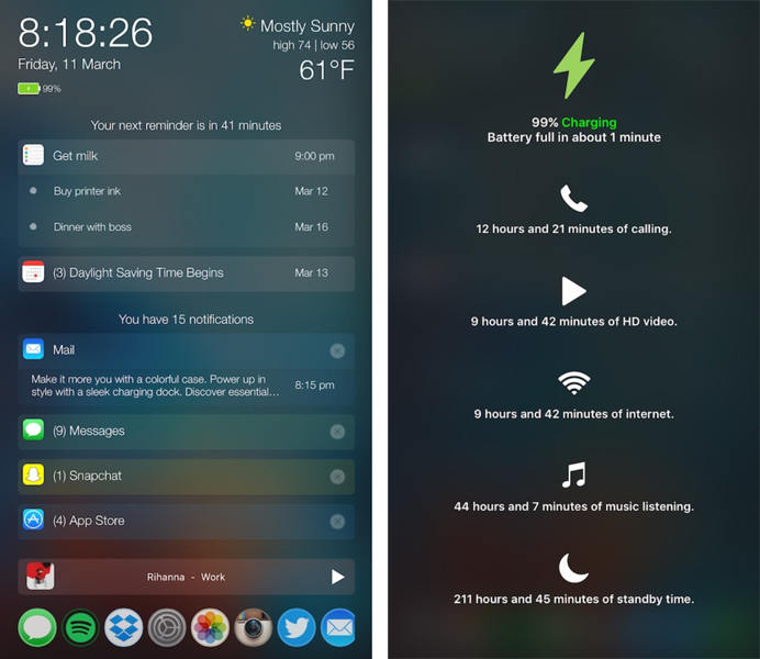 PersonalAssistant iOS jailbreak tweak
