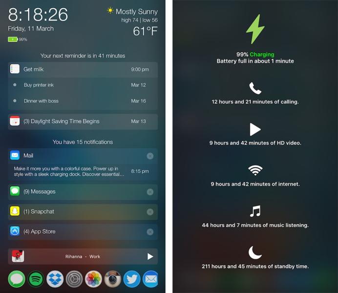 PersonalAssistant iOS jailbreak tweak