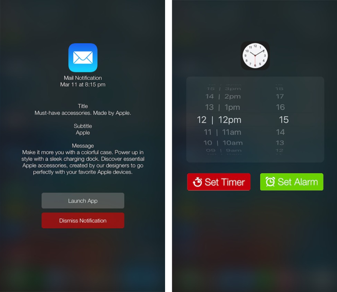 Jailbreak tweak PersonalAssistant does it all | The iPhone FAQ
