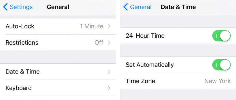 iphone 6s battery meter