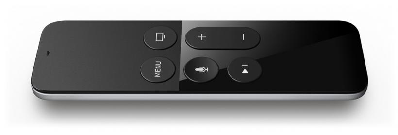 Siri Remote 2015