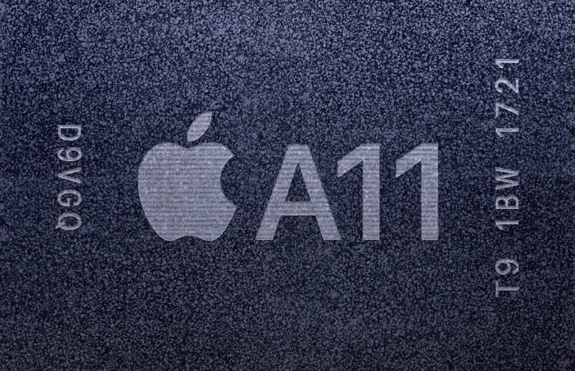 Apple A11 SOC