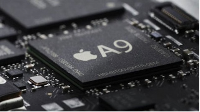 How to see if your iPhone 6s has a Samsung or TSMC A9 chip.
