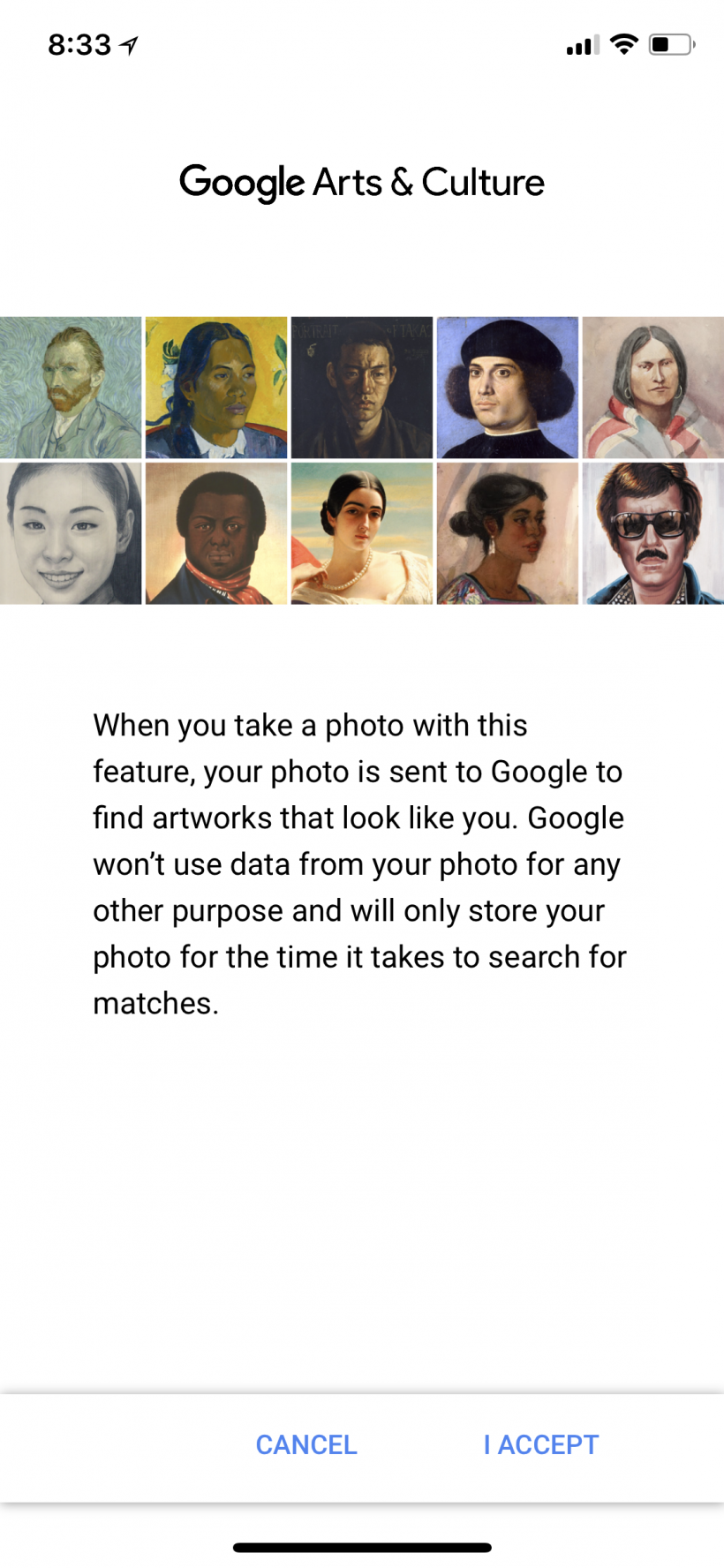 How to find your art doppelganger with Google Arts & Culture on iPhone and iPad.