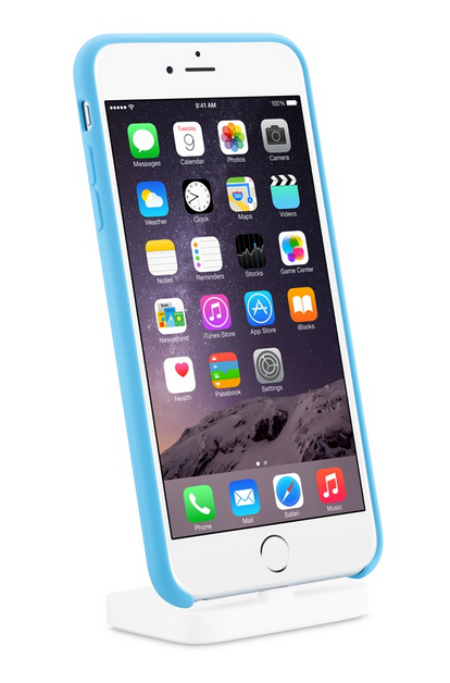 Apple Now Sells An Official Lightning Dock For IPhone 6 The IPhone FAQ