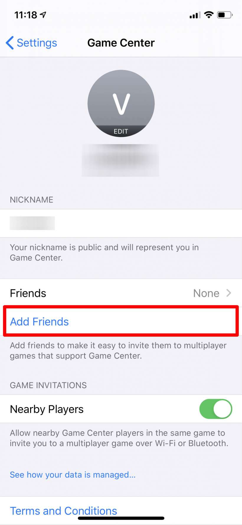How to add friends in Game Center on iPhone and iPad.