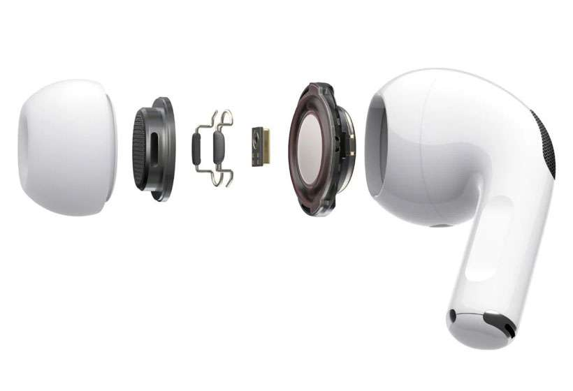 AirPods Pro parts