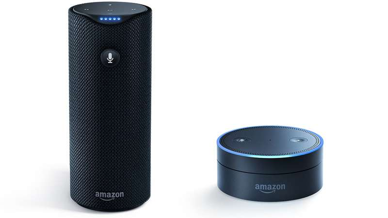 How to use Amazon Alexa as a Bluetooth speaker for iPhone and iPad.