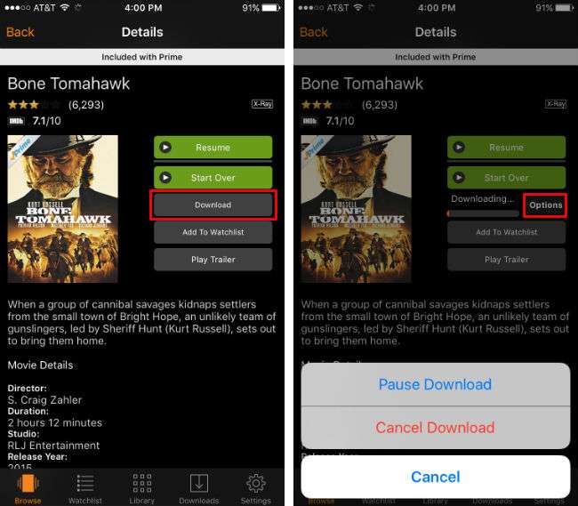 how to download movies on iphone how to prime to iphone and 18752