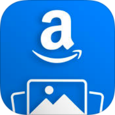 How to use Amazon Photo cloud on iPhone.