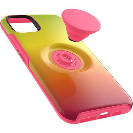 otterbox otter + pop symmetry series for iphone 11 max