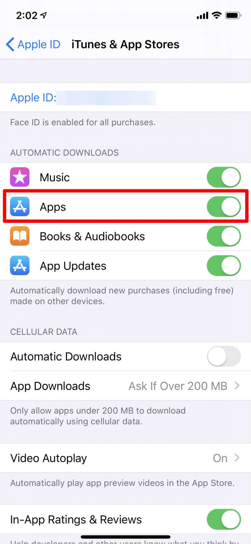 How to automatically download apps to all of your devices - iPhone, Mac, iPad.