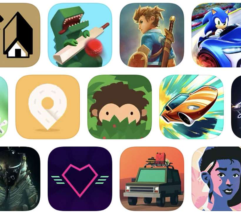 Apple Arcade Top Games of 2019