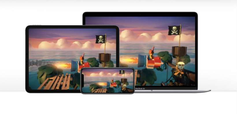How to start your free Apple Arcade subscription on iPhone and iPad.