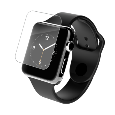 InvisibleShield Apple Watch