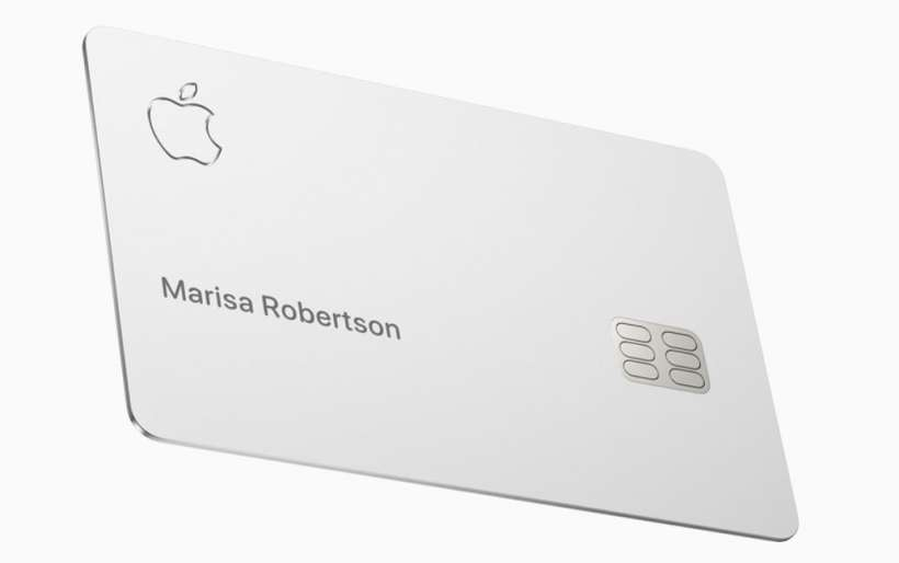 Apple Card Support