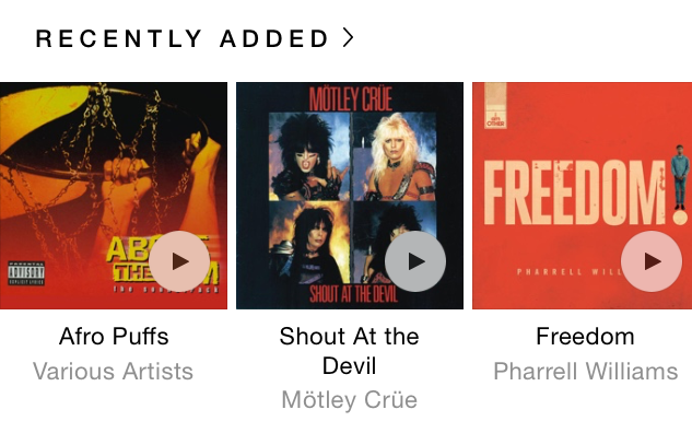 Apple Music Tips