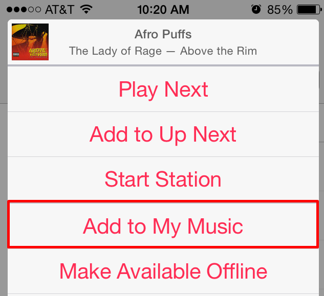 How to use Apple Music as your alarm | The iPhone FAQ