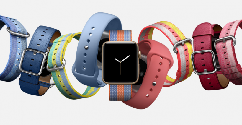 Apple Watch global sales unmatched