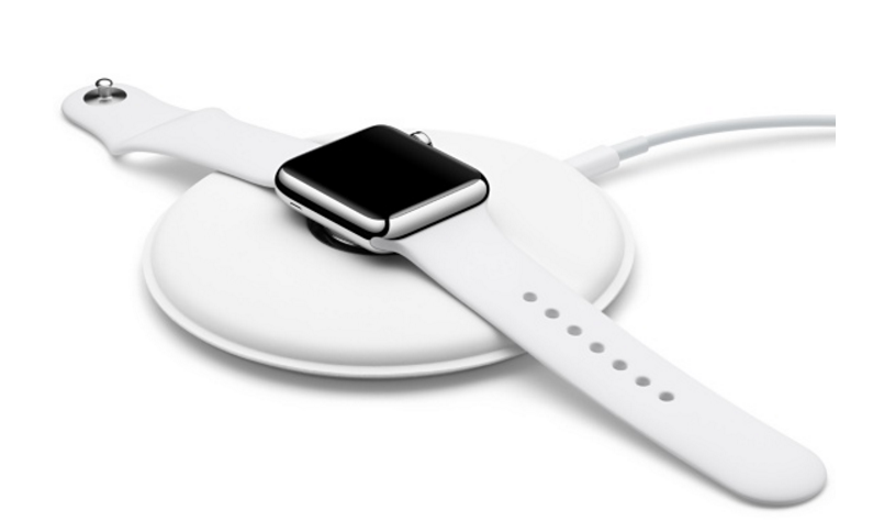 Apple Watch Flat
