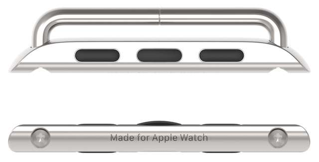 Apple Watch Lugs