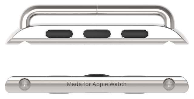 Apple Watch Lugs