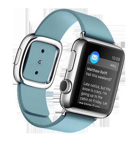 Apple Watch customer satisfaction