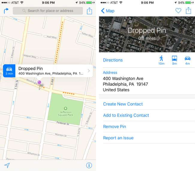 10 tips for using Apple Maps on iPhone.