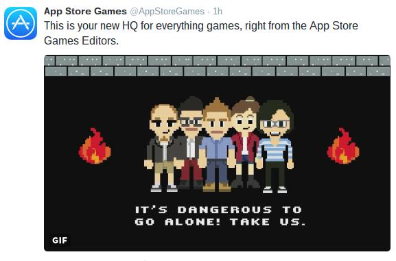 AppStoreGames