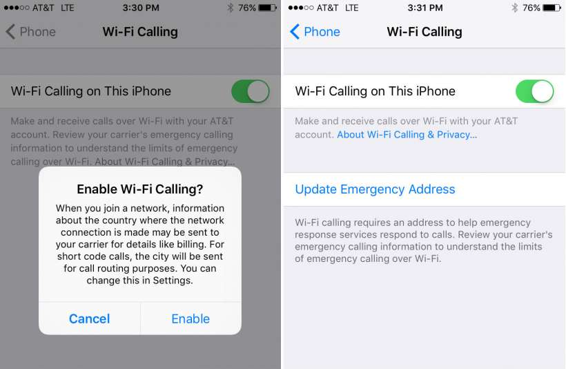 how to get at&t wifi