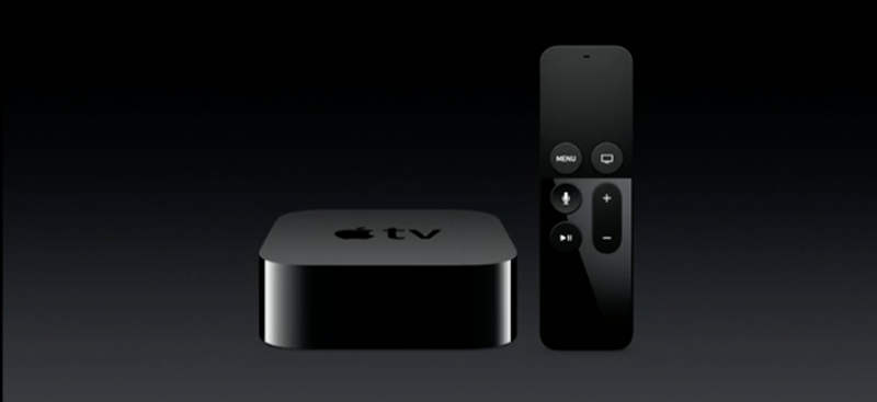 Apple TV 4G | The iPhone FAQ