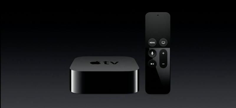 4G Apple TV