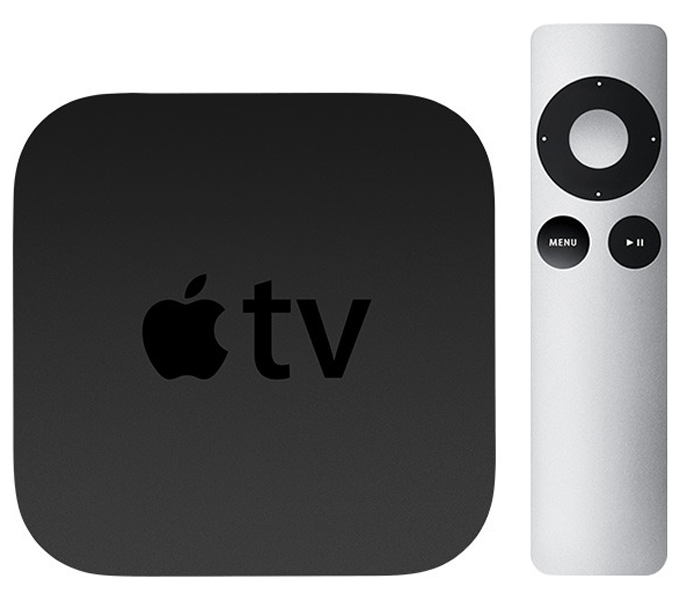 Apple TV obsolete