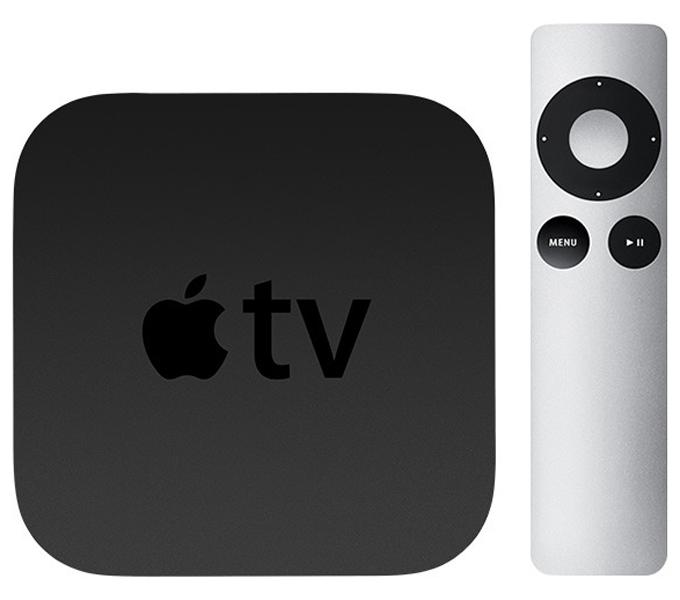 Apple TV obsolete