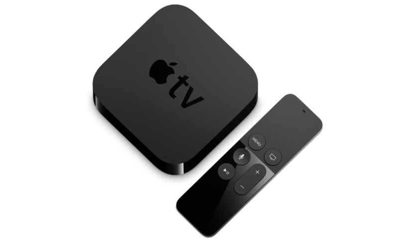 The fourth generation Apple TV will go on sale on Monday October 26.