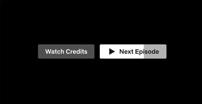 Auto play next episode Netflix